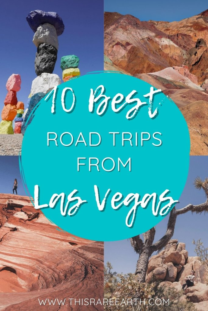 The Top 10 Road Trips From Las Vegas - www.thisrareearth.com