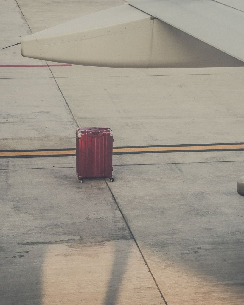 Carry On Only Travel Tips so Your Luggage Doesn't Get Left Behind!
